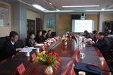市督导评估组在邹平县